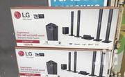 LG 5.1 Chl Home Theater 1000 Watts System Bluetooth DVD | Audio & Music Equipment for sale in Greater Accra, Accra Metropolitan