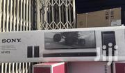 SONY 5.1 Chl System Wireless Sound Bar Speaker | Audio & Music Equipment for sale in Greater Accra, Accra Metropolitan
