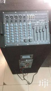 Hi-general HG-4950 With Built In Mixer Loud Speakers | Audio & Music Equipment for sale in Greater Accra, Mataheko