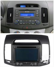 Hyundai Elantra 2007/2010 Dvd Radio Touch Screen Player | Vehicle Parts & Accessories for sale in Greater Accra, Abossey Okai