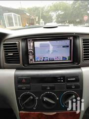 Toyota Corolla Video DVD BT Multimedia Player | Vehicle Parts & Accessories for sale in Greater Accra, South Labadi