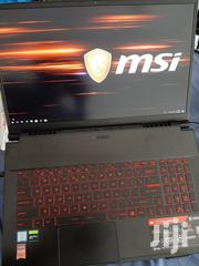 New Laptop MSI 32GB Intel Core i7 SSD 2T | Laptops & Computers for sale in Greater Accra, Adenta Municipal