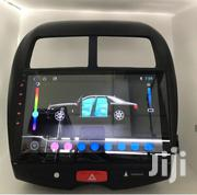 Mitsubishi ASX Radio Touchscreen Multimedia Player | Vehicle Parts & Accessories for sale in Greater Accra, South Labadi
