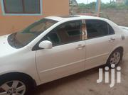 Toyota Corolla 2009 1.8 Exclusive Automatic White | Cars for sale in Greater Accra, Ga East Municipal