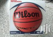 Basketball Wilson Leather Original | Sports Equipment for sale in Greater Accra, Achimota