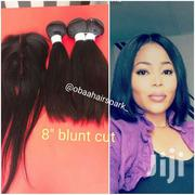 Blunt Cut Filipino 10A Wig Caps And Hair Bundles Deal | Hair Beauty for sale in Greater Accra, Accra Metropolitan