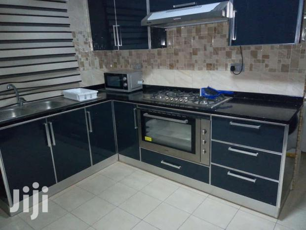 Archive: Installation Of Kitchens