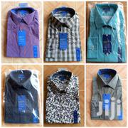 Men APT.9 Slim Fit Shirt | Clothing for sale in Greater Accra, Ga East Municipal
