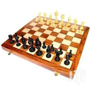 Chess Board Game | Books & Games for sale in Greater Accra, Dzorwulu