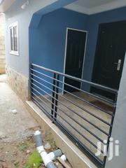 Neat Chamber Hall Self Contained at Pokuase Adusa | Houses & Apartments For Rent for sale in Greater Accra, Ga West Municipal