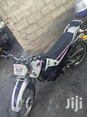 Yamaha 2017 White | Motorcycles & Scooters for sale in Greater Accra, Dansoman