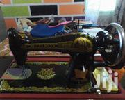 Butterfly Hand Sewing Machine | Manufacturing Materials & Tools for sale in Central Region, Effutu Municipal