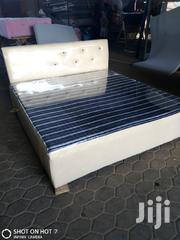 Queen Size Bed | Furniture for sale in Greater Accra, Achimota