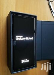 New Samsung Galaxy Note 8 64 GB | Mobile Phones for sale in Greater Accra, Avenor Area