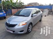 Toyota Yaris 2010 Silver   Cars for sale in Greater Accra, East Legon