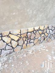 Wall Stone Laying | Building & Trades Services for sale in Greater Accra, Kwashieman