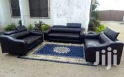 Stylish 7 Seater Sofa With Headrest | Furniture for sale in Greater Accra, Ga East Municipal