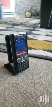 Sony Ericsson K800 512 MB Black | Mobile Phones for sale in Greater Accra, Airport Residential Area