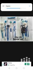 Dental Care Set | Tools & Accessories for sale in Adenta Municipal, Greater Accra, Ghana