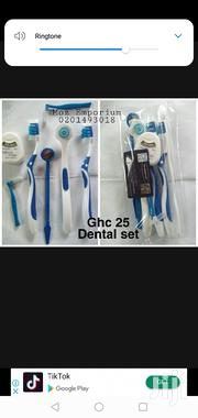 Dental Care Set | Tools & Accessories for sale in Greater Accra, Adenta Municipal