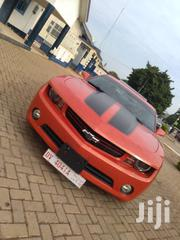 Chevrolet Camaro 2013 Orange | Cars for sale in Greater Accra, Nungua East