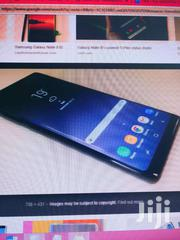 Samsung Note 8 Or Note 9 Wanted   Mobile Phones for sale in Brong Ahafo, Sunyani Municipal