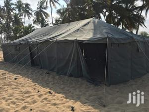 Camping Tent 6 Rooms