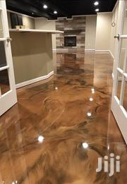 Epoxy Flooring | Building & Trades Services for sale in Greater Accra, Achimota