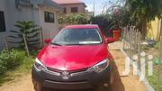 Toyota Corolla 2016 Red | Cars for sale in Greater Accra, East Legon