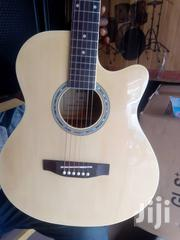 Yamaha Semi-Acoustic Guitar | Musical Instruments & Gear for sale in Greater Accra, Ga West Municipal