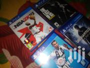PS4 Game Cds | Video Game Consoles for sale in Western Region, Ahanta West