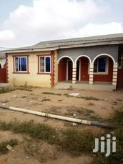 Two Bedrooms House For Sale At Tabora Alhaji Israel | Houses & Apartments For Sale for sale in Greater Accra, Ga West Municipal