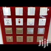 Switches And Sockets For Sale | Home Accessories for sale in Greater Accra, Airport Residential Area