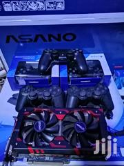 Play Station 4 Slim And Accessories | Video Game Consoles for sale in Western Region, Wasa Amenfi West