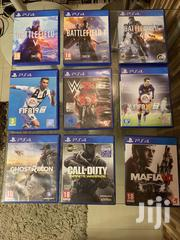 PS4 Games (Original) | Video Games for sale in Greater Accra, Labadi-Aborm