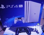Play Station 4 Pro And Games | Video Game Consoles for sale in Western Region, Wasa Amenfi East