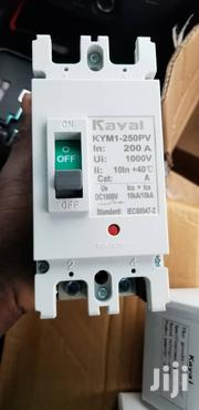 DC Circuit Breakers | Solar Energy for sale in Greater Accra, Ga East Municipal