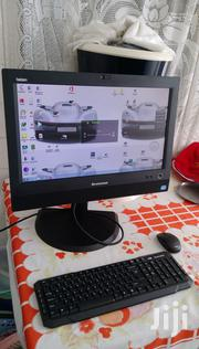 Desktop Computer Lenovo 8GB Intel Core i5 HDD 250GB | Laptops & Computers for sale in Greater Accra, Kwashieman