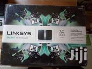 NEW Linksys Smart Wi-fi AC 900 Dual Band Wireless Router | Computer Accessories  for sale in Greater Accra, Accra Metropolitan