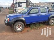 Nissan Pick-Up 2007 Blue | Cars for sale in Greater Accra, Adenta Municipal