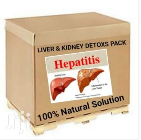 Archive: Liver and Kidney Supplements