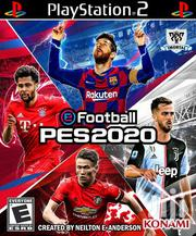 Ps2 Games PES2020 | Video Games for sale in Greater Accra, Abossey Okai