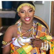 Quality Beautiful Multicolour Kente Cloth   Clothing for sale in Greater Accra, Labadi-Aborm
