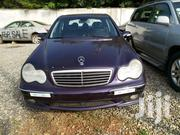 Mercedes-Benz E240 2004 Purple | Cars for sale in Eastern Region, Akuapim North
