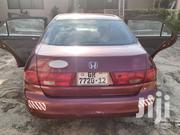 Honda Accord 2005 2.4 Type S Automatic Red   Cars for sale in Greater Accra, North Ridge