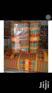 Yellow Kente Cloth New | Clothing for sale in Greater Accra, Labadi-Aborm
