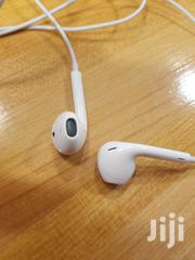 Apple 3.5 Jack Earphone For iPhone And Samsung | Headphones for sale in Greater Accra, Airport Residential Area