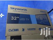 Skyworth 32 Inches D Digital Satellite LED TV | TV & DVD Equipment for sale in Greater Accra, Accra Metropolitan