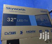 Skyworth 32 Inches HD Digital Satellite LED TV | TV & DVD Equipment for sale in Greater Accra, Accra Metropolitan