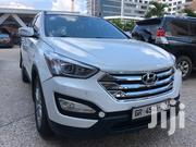 Hyundai Santa Fe 2014 White | Cars for sale in Greater Accra, Teshie-Nungua Estates